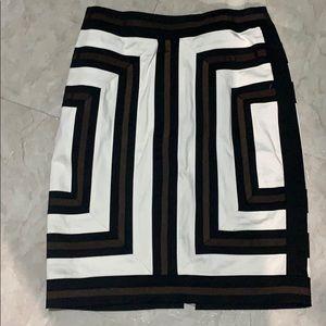 BNWT White House Black Market skirt size 4